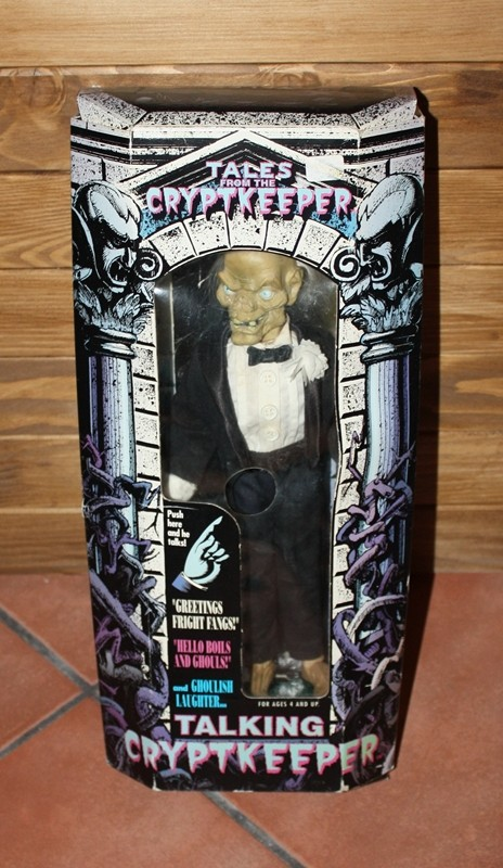 Crypt Keeper 111