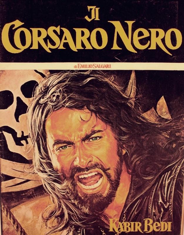Il Corsaro Nero 11r10