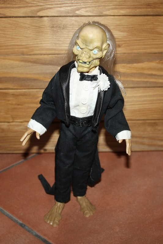 Crypt Keeper 410