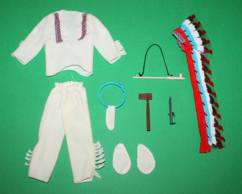 Indian Chief/ Gran Sakem  No.7397 4r11