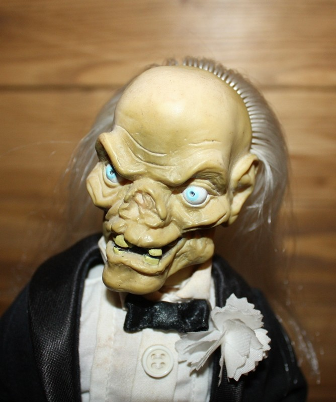 Crypt Keeper 610