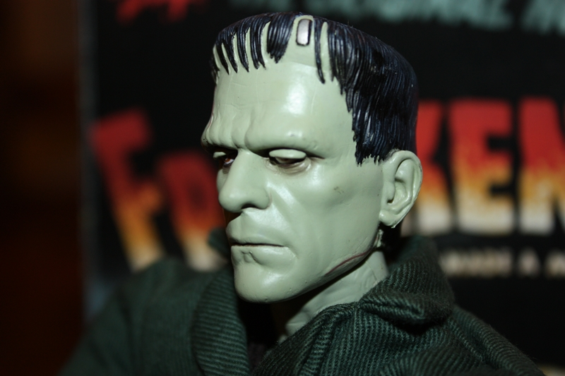 SIDESHOW: Frankenstein Img_7614
