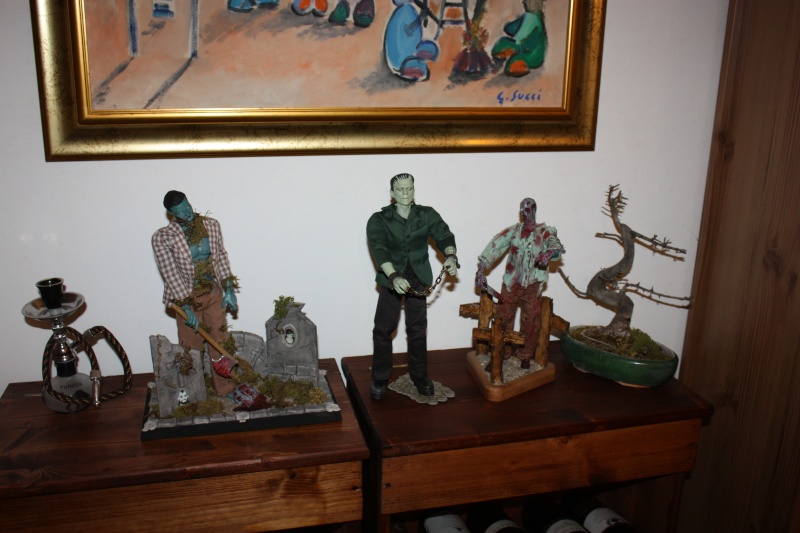 SIDESHOW: Frankenstein Img_7615