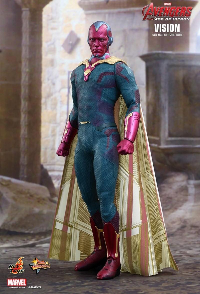 HASBRO TITAN HERO Vision10