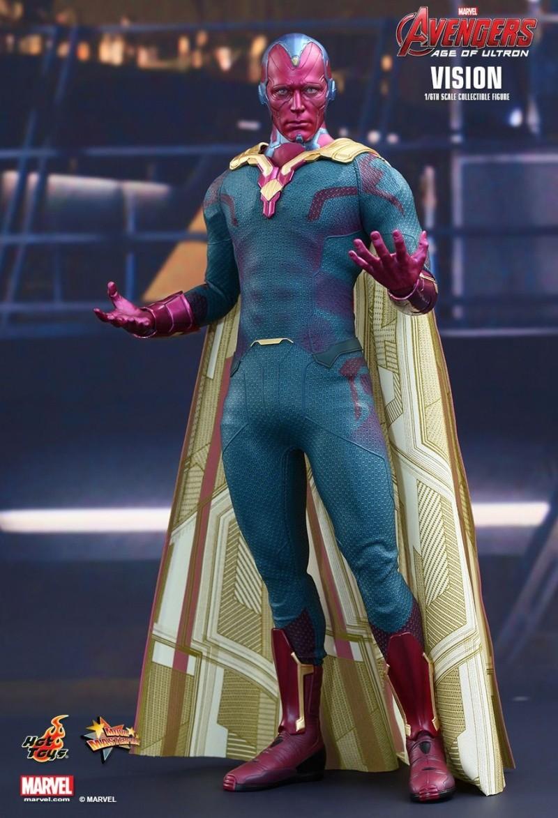 HASBRO TITAN HERO Vision11