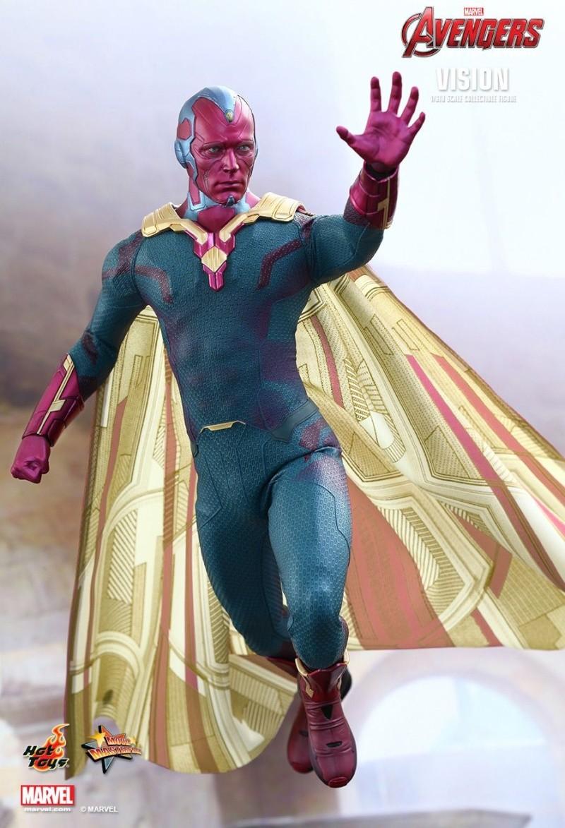 HASBRO TITAN HERO Vision12