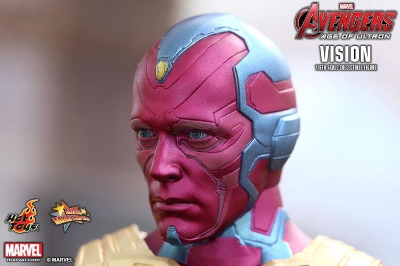 HASBRO TITAN HERO Vision13
