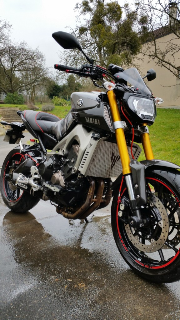 Photos de toutes les Yamaha MT-09 du forum ! :) Y_spec10