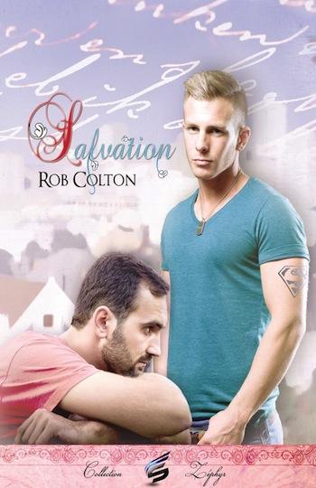 Salvation de Rob Colton 81q3wh10
