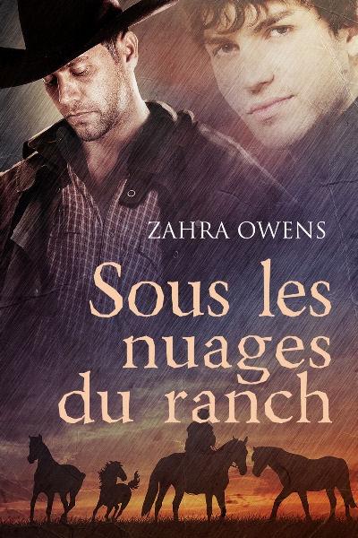Nuages et pluie - Tome 1 : Sous les nuages du ranch de Zahra Owens Clouds10