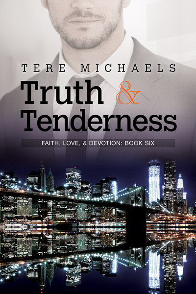 Faith, Love & Devotion - Tome 6 : Truth & Tenderness de Tere Michaels Trutht10
