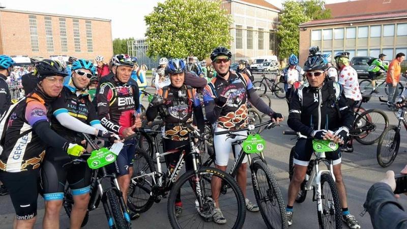 Paris Roubaix 17/05/15 - Page 3 14703310