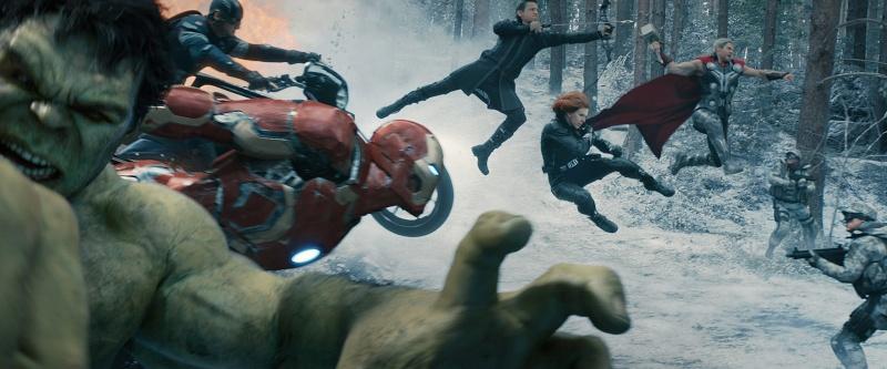 Avengers: L'Ère d' Ultron A010