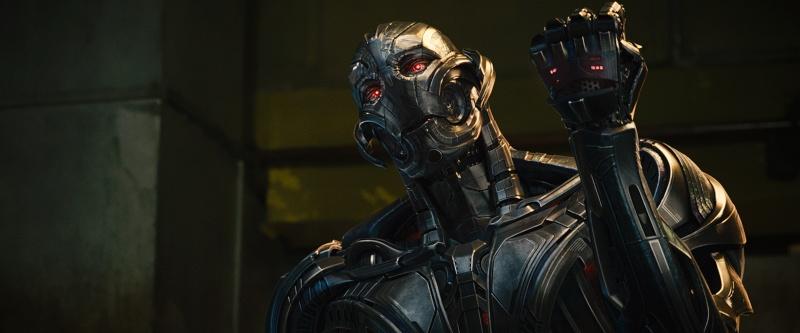 Avengers: L'Ère d' Ultron A210