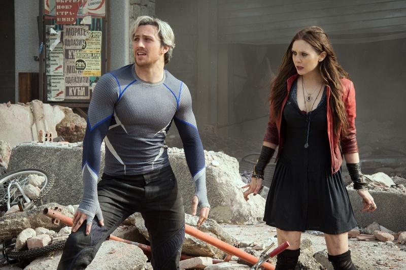 Avengers: L'Ère d' Ultron A410