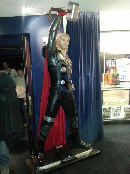 Avengers: L'Ère d' Ultron B410
