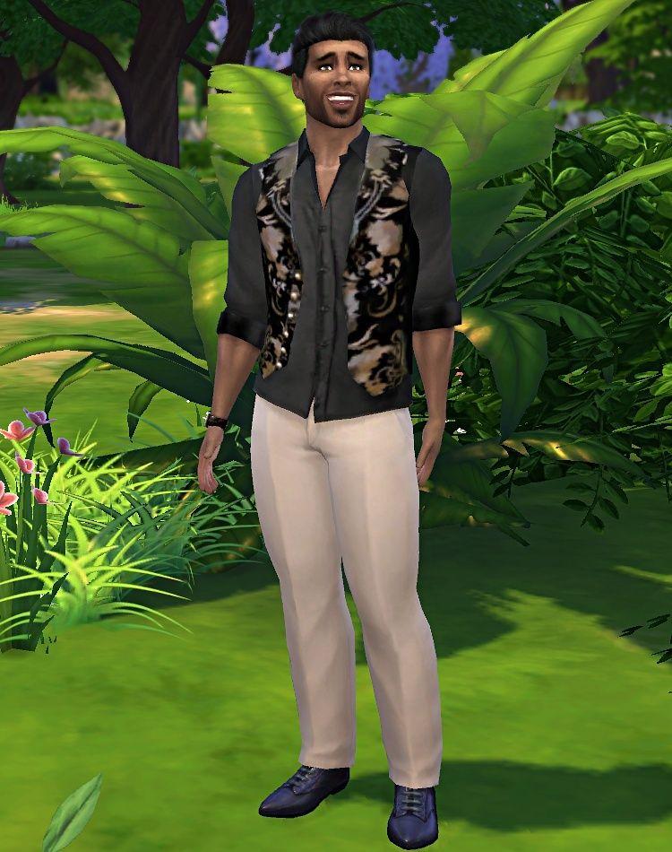[Clos] Les Égéries Sims 4 2015 Luca_p10