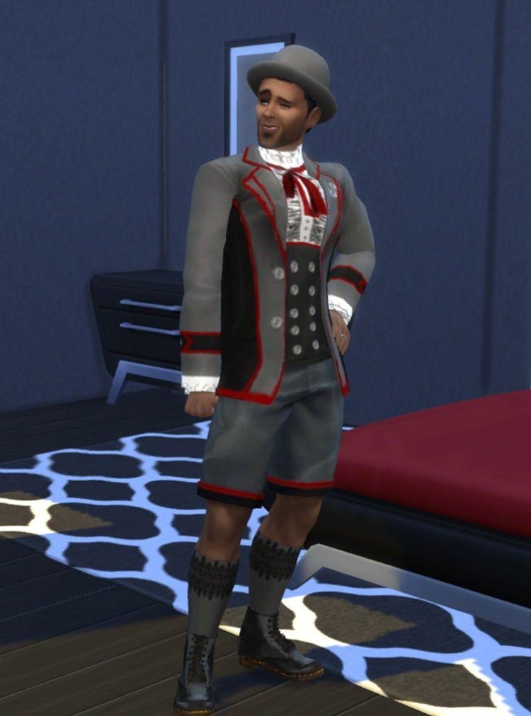 [Clos] Les Égéries Sims 4 2015 Sans_t14