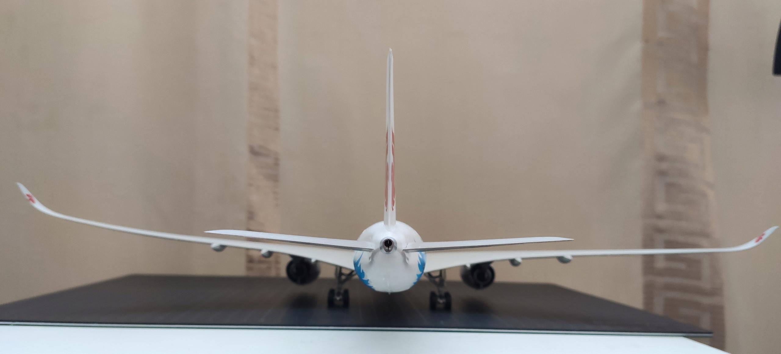 "[Revell] A350-900 Air China ""Expo 2019"" Img_2016"
