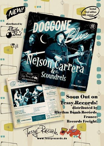 Nelson Carrera and the Dixie Boys Photo_10