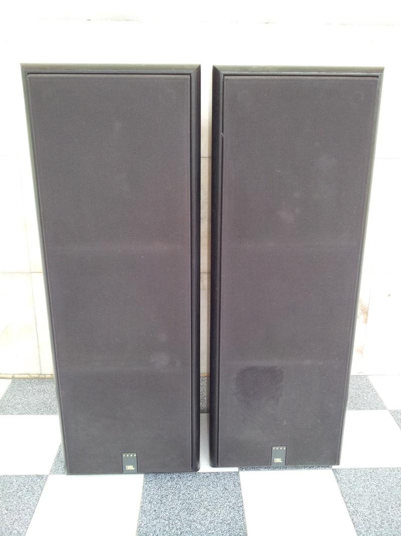Jbl 3800 Us Made Floorstanding Speaker Sold 20170419