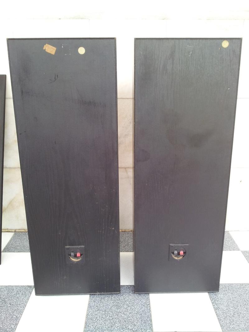 Jbl 3800 Us Made Floorstanding Speaker Sold 20170422