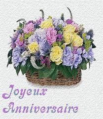 joyeux anniversaire Martine Images44