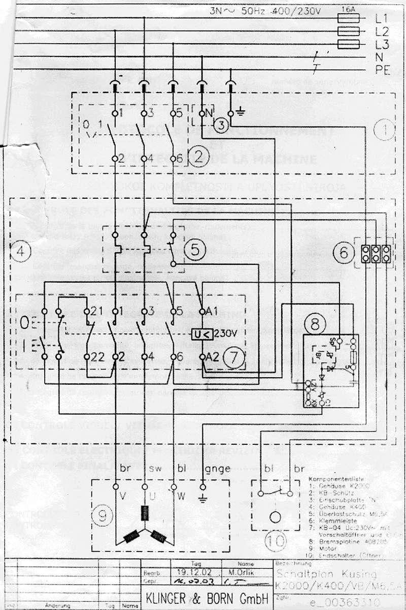 Motorisation table raboteuse (voir p.13) et amélioration R/D Holztech FS320 (première partie)  - Page 22 001_co10