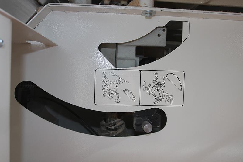 fabrication scie 18_mar10