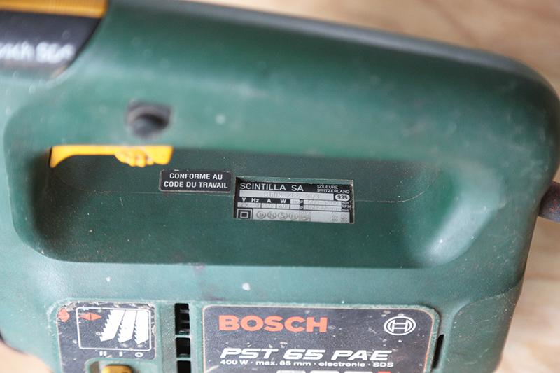 Et bien a force d'en entendre du mal, j'ai franchis le cap… POF 1400 ACE - Bosch 25_fyv10