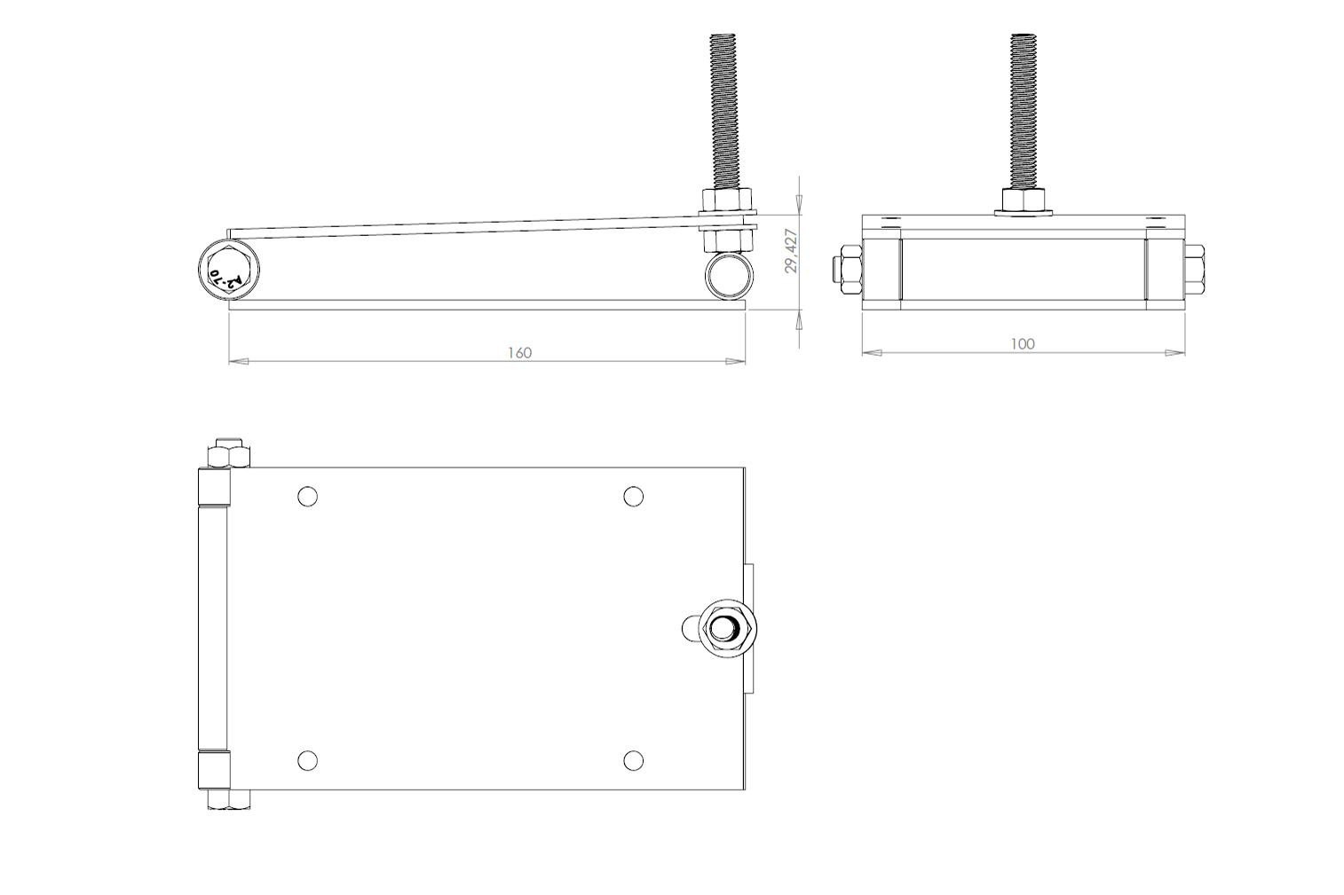 Tentative d'amélioration d'un combinée Sicar Furore 300I - Page 2 610