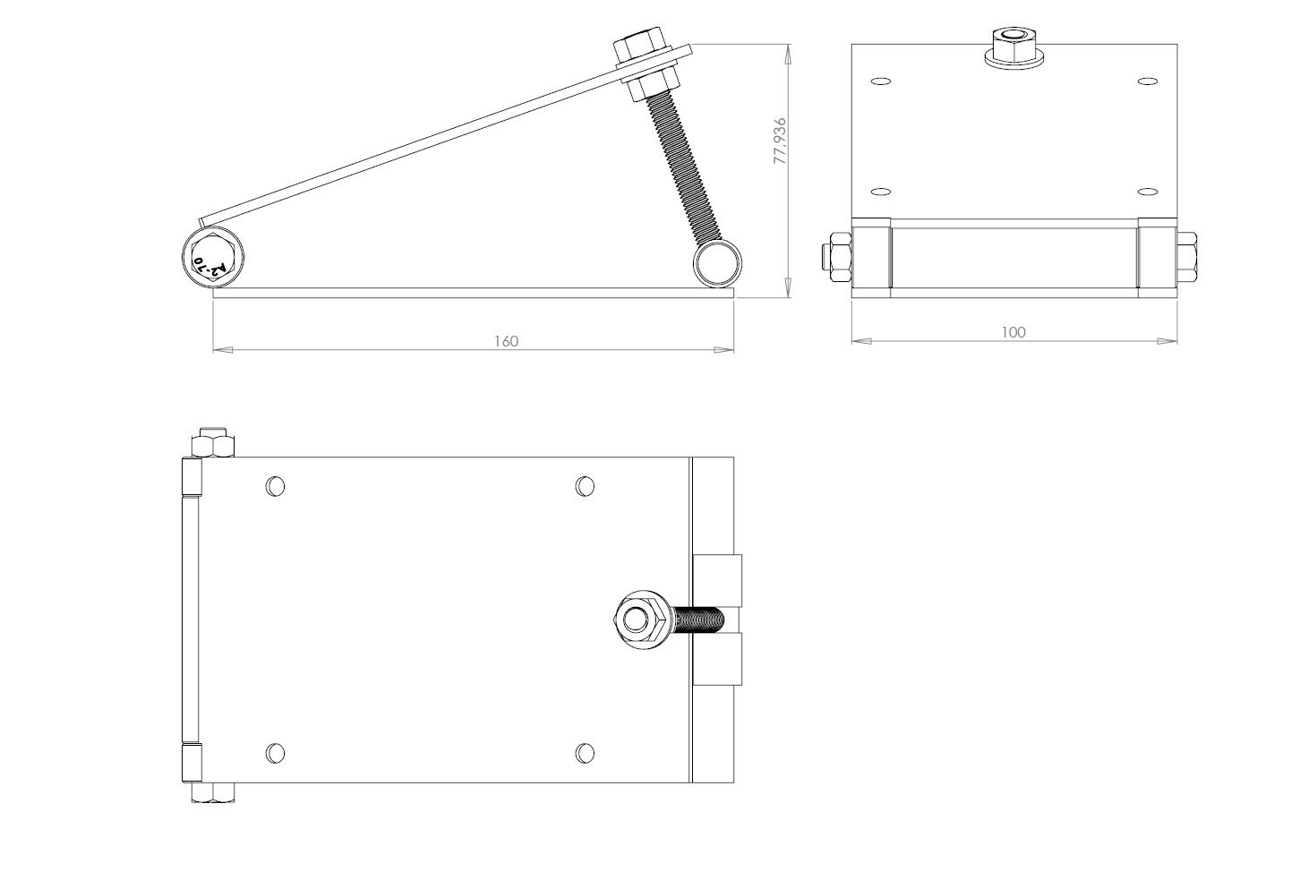 Tentative d'amélioration d'un combinée Sicar Furore 300I - Page 2 710
