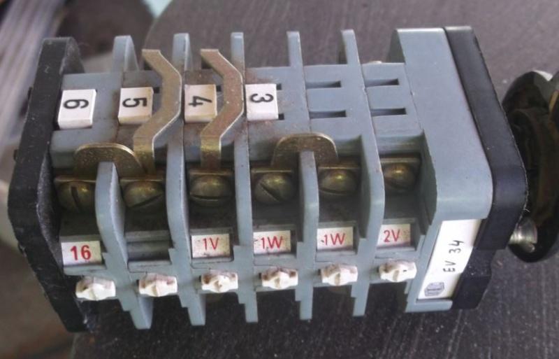 branchement électrique toupie scie chambon 158 TS Captur16