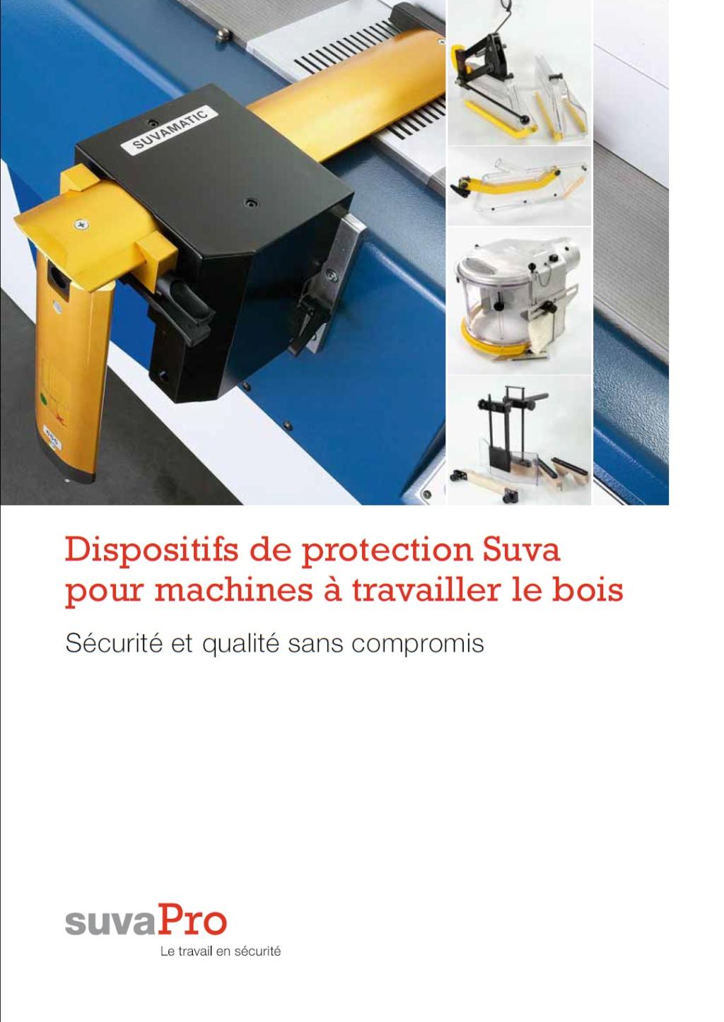 Protecteur de toupie entraxe 430 mm Sans_t35
