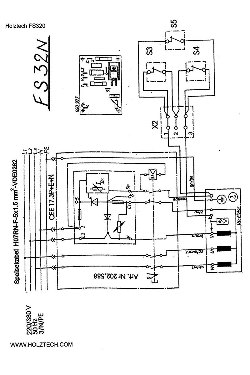 Motorisation table raboteuse (voir p.13) et amélioration R/D Holztech FS320 (première partie)  - Page 22 Schyma10