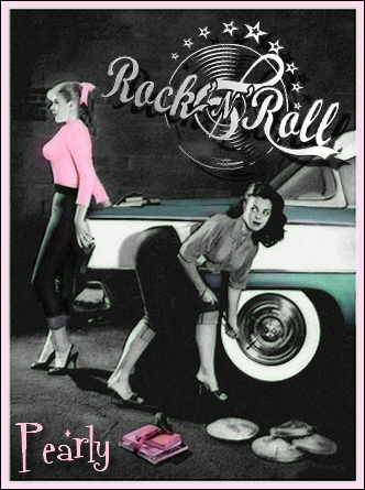 15/19 JUNE 2017 - THE ROCKABILLY RAVE #21 Pearlf10