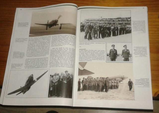 Mai Juin 2015, 25 pages speciales Normandie Niemen dans Avions n°205 20150511