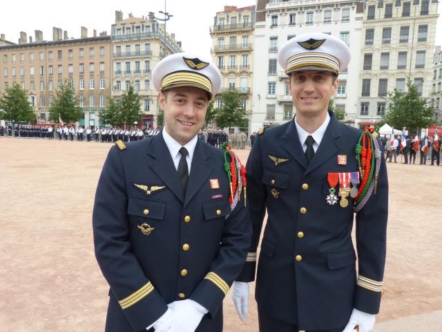 8 mai 2015 remise de la légion d'honneur à M. André Peyronie. 9 mai,  visite de la délégation de l'ambassade de Russie P1040614