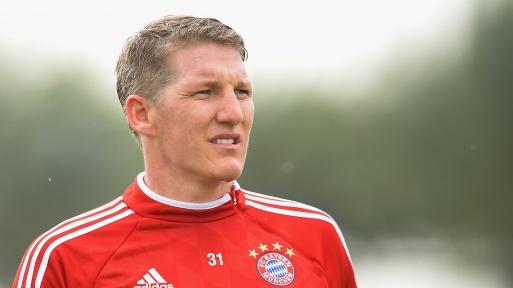 [31] [Mittelfeld] Bastian #Schweinsteiger 2514-110