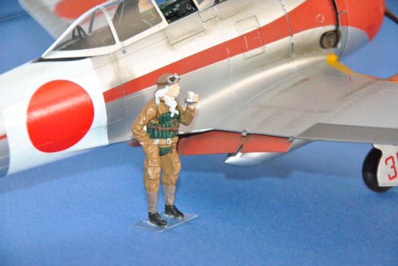 Nakajima Ki-44 Shoki 1/32 Dsc_0131
