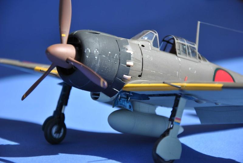 A6M5c Reisen TAMYIA 1/32 Dsc_0356