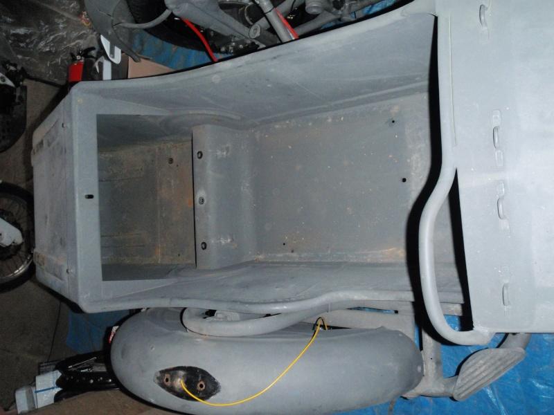 Restauration d'un DNIEPR 750 (BMW R71) - Page 2 P3241012