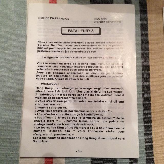 NOTICES AES : double notice en français des versions GUILLEMOT (listing) - Page 5 00410