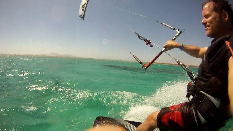 Egypte Sharm El Sheikh - Nabq Bay Vlcsna19