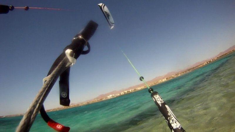 Egypte Sharm El Sheikh - Nabq Bay Vlcsna20