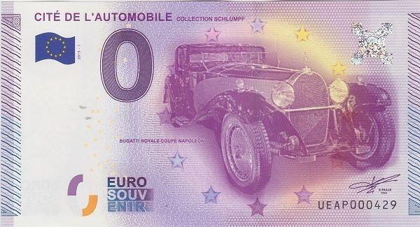 Billets 0 € Souvenirs  = 37 City_d11