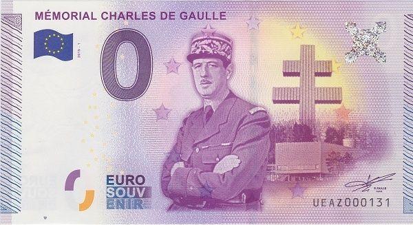 Colombey-les-deux-Eglises (52330) [Mémorial Charles de Gaulle UEAZ]  Colomb10