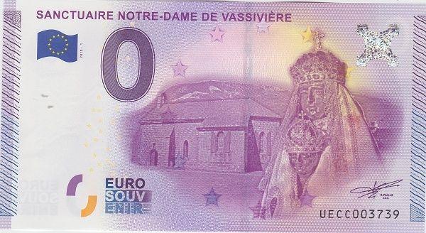 Besse-et-Saint-Anastaise - Super-Besse (63610)  [UECC / UEDU  / Vassivière] Vassiv10