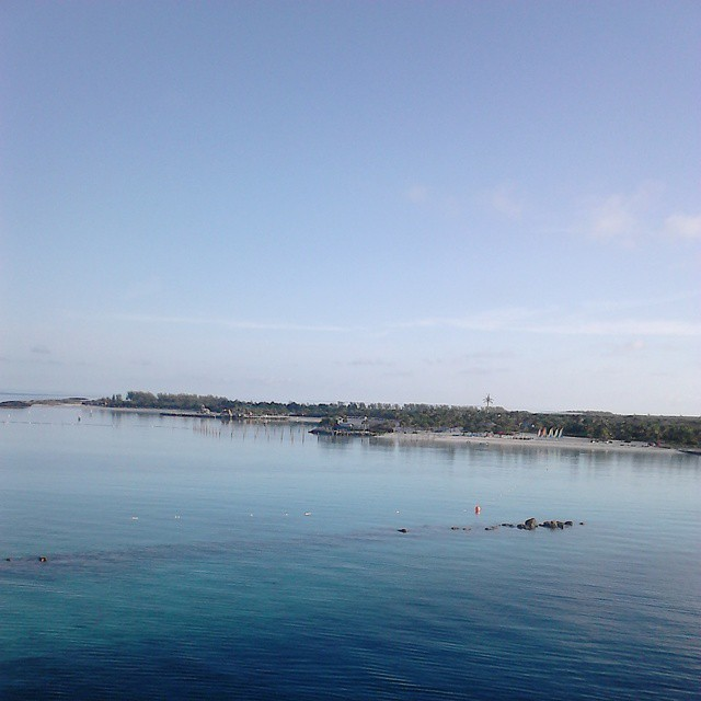 Flo et Géo découvrent la Floride et les Bahamas ! (DCL - USO - WDW) [MAJ le 26/06/16 - TR fini] - Page 2 11034210