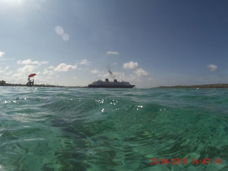 Flo et Géo découvrent la Floride et les Bahamas ! (DCL - USO - WDW) [MAJ le 26/06/16 - TR fini] - Page 2 14470011